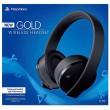 PlayStation Gold Wireless Headset - V2